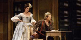 фигаро опера моцарт россини ария