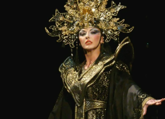 опера 20 века