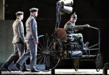 опера ХХ века