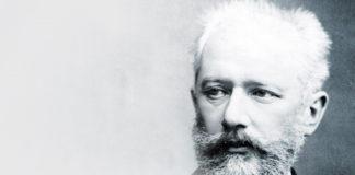 цитаты Чайковского