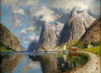 музыка о норвегии