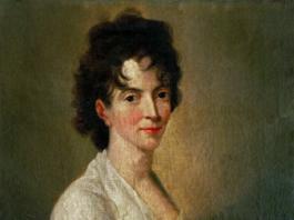 жена моцарта