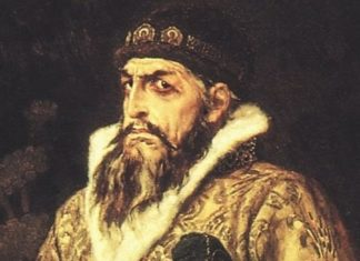русские цари и музыка