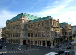 венская опера